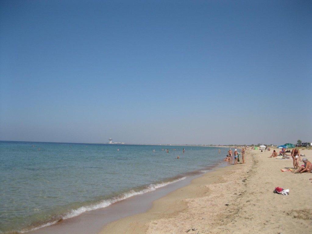 Антарес Евпатория Заозерное Пляж (6)