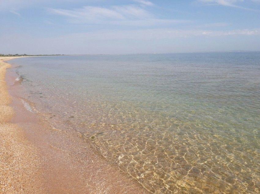 Антарес Евпатория Заозерное Пляж (8)