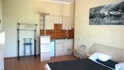 Апартаменты На Шеломеевской Ялта номер однокомнатный 2-х местный Студия 3 (4)